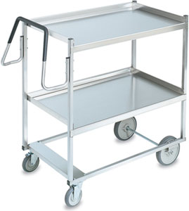 Vollrath 97202 Utility Cart
