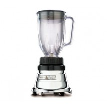 Waring BB160 48 oz. Chrome Plated Bar Blender