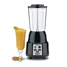 Waring BB185S 32 oz. Nublend� Bar Blender with Electronic Membrane Keypad