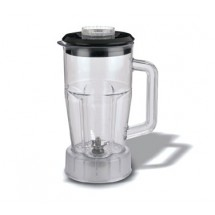 Waring CAC21 48 oz. Blender Container With lid for Waring Blenders