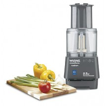 Waring FP25 2.5 Quart Commercial Food Processor