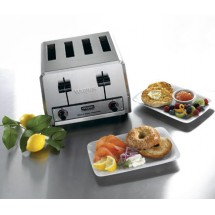 Waring WCT805 Heavy Duty Commercial Toaster 380 Slices Per Hour