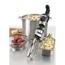 Waring WSBPPW Big Stix� Whisk