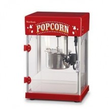 West Bend 82512  Theater Popcorn Popper with 2.5 Ounce Kettle