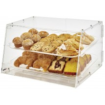 Winco ADC-2 Countertop Display Case