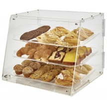 Winco ADC-3 Countertop Display Case