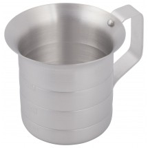 Winco AM-05 1/2 Qt. Measuring Cup