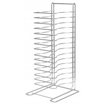 Winco APZT-1015 Pizza Rack