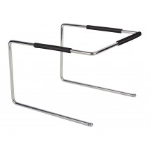 Winco APZT-789 Sturdy Metal Pizza Tray Stand