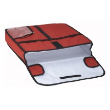 Winco BGPZ-20 Pizza Delivery Bag