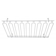 Winco GHC-1836 Overhead Glass Rack