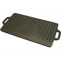 Winco IGD-2095 Cast Iron Griddle