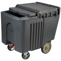 Winco IIC-29 Mobile Ice Caddy
