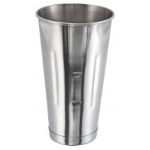 Winco MCP-30 30 Oz. Malt Cup