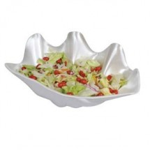 Winco PSBW-1 22 Oz. Shell Bowl