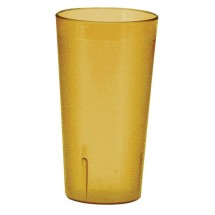 Winco PTP-09  9-1/2 oz.  Pebbled Tumbler