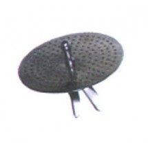 Winco SF-5S Removable Strainer for Funnel SF-6