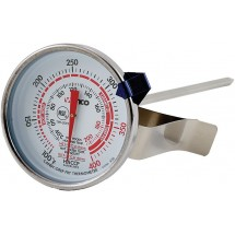 Winco TMT-CDF2 Candy/Deep Fry Thermometer