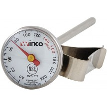 Winco TMT-FT1 Frothing Thermometer