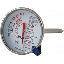 Winco TMT-MT2 Meat Thermometer