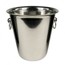 Winco WB-4 4 Qt. Wine Bucket