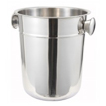 Winco WB-8 8 Qt. Wine Bucket