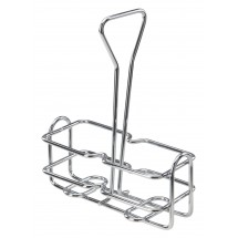 Winco WH-3 Oil & Vinegar Holder